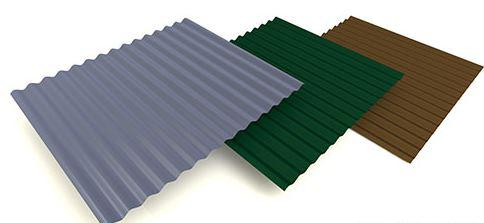 Corrugated Sheeting Gleeson Steel Amp Engineering Ireland